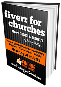 Free Fiverr For Churches eBook Download