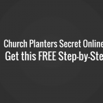 Online Church Planting Strategy Guide