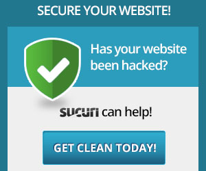 The Best Church Website Security Option - Sucuri