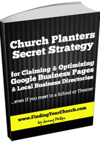 Church Planting Online Strategy Guide